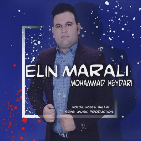 محمد حیدری – ائلین مارالی