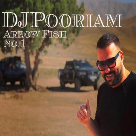 دیجی پوریام – Arrow Fish
